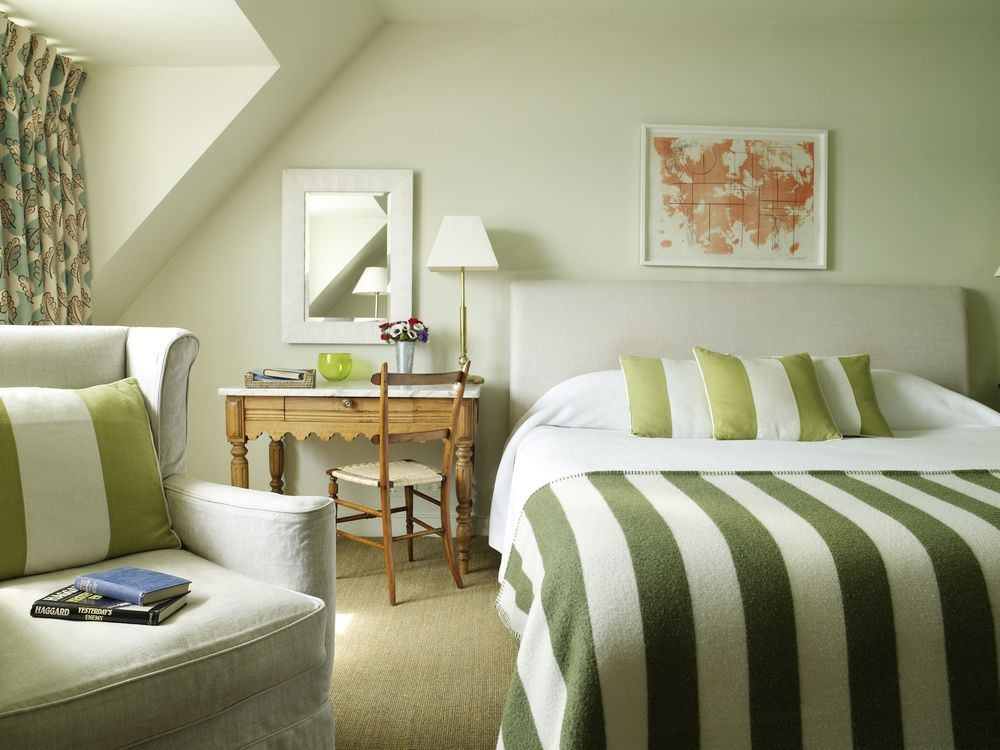 Boutique Hotels in Cornwall