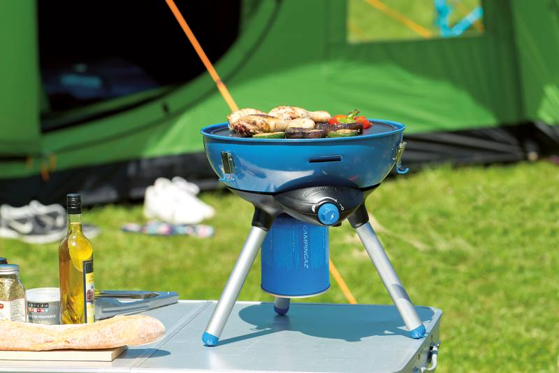 CampingGaz Party Grill 400 – Gear Review