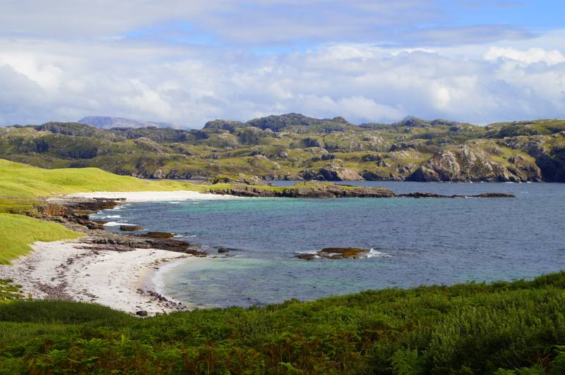 Is Wild Camping Legal in Scotland?
