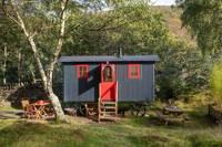 Jones the Shepherd's Hut