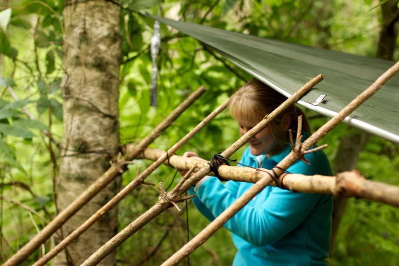 Chertsey Camping | Campsites near Chertsey, Surrey