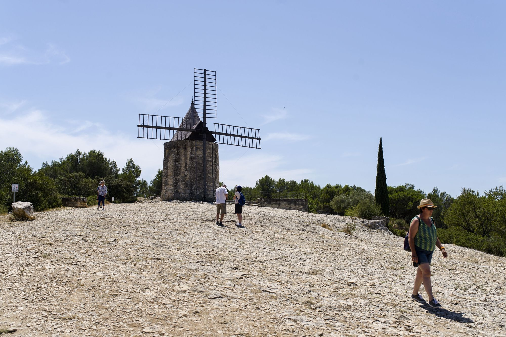 Campsites in Bouches-De-Rhône – French Riviera