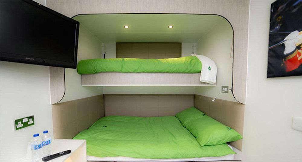 Places to Stay in YHA Glamping holidays at Cool Places