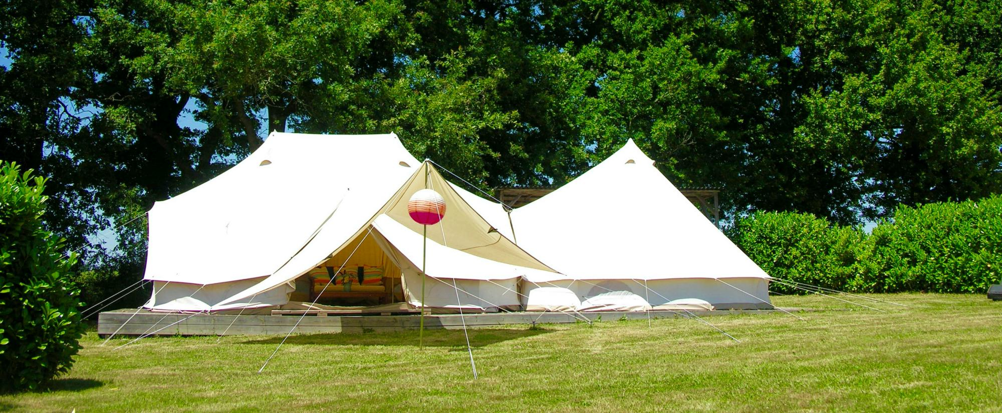 Last Minute Camping Availability