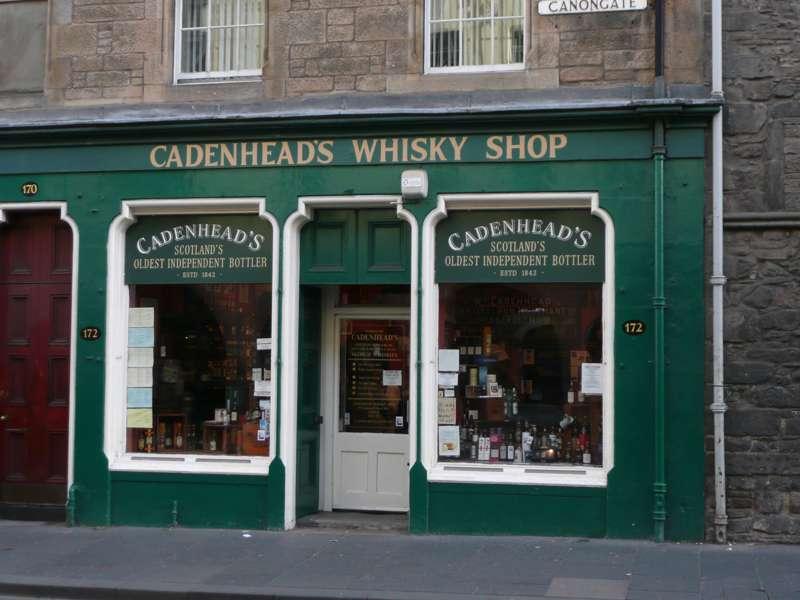 Wm Cadenhead