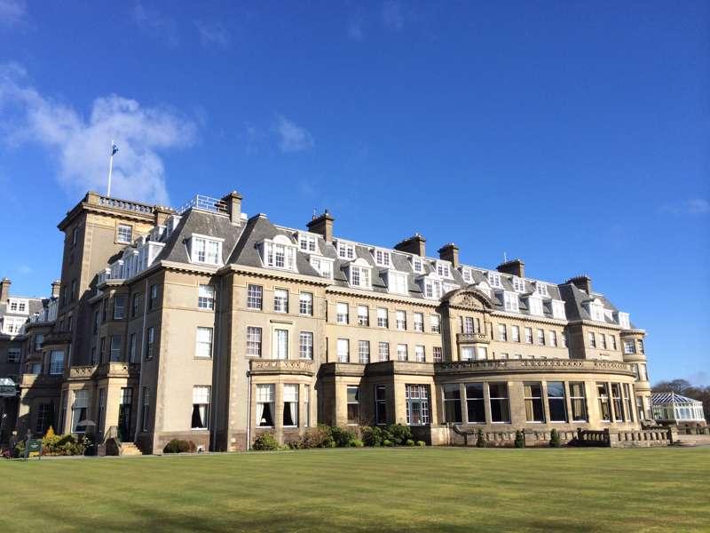 Gleneagles Hotel Gleneagles Auchterarder Perthshire PH3 1NF