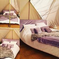 "STAR ""Belle"" Tent 5m"