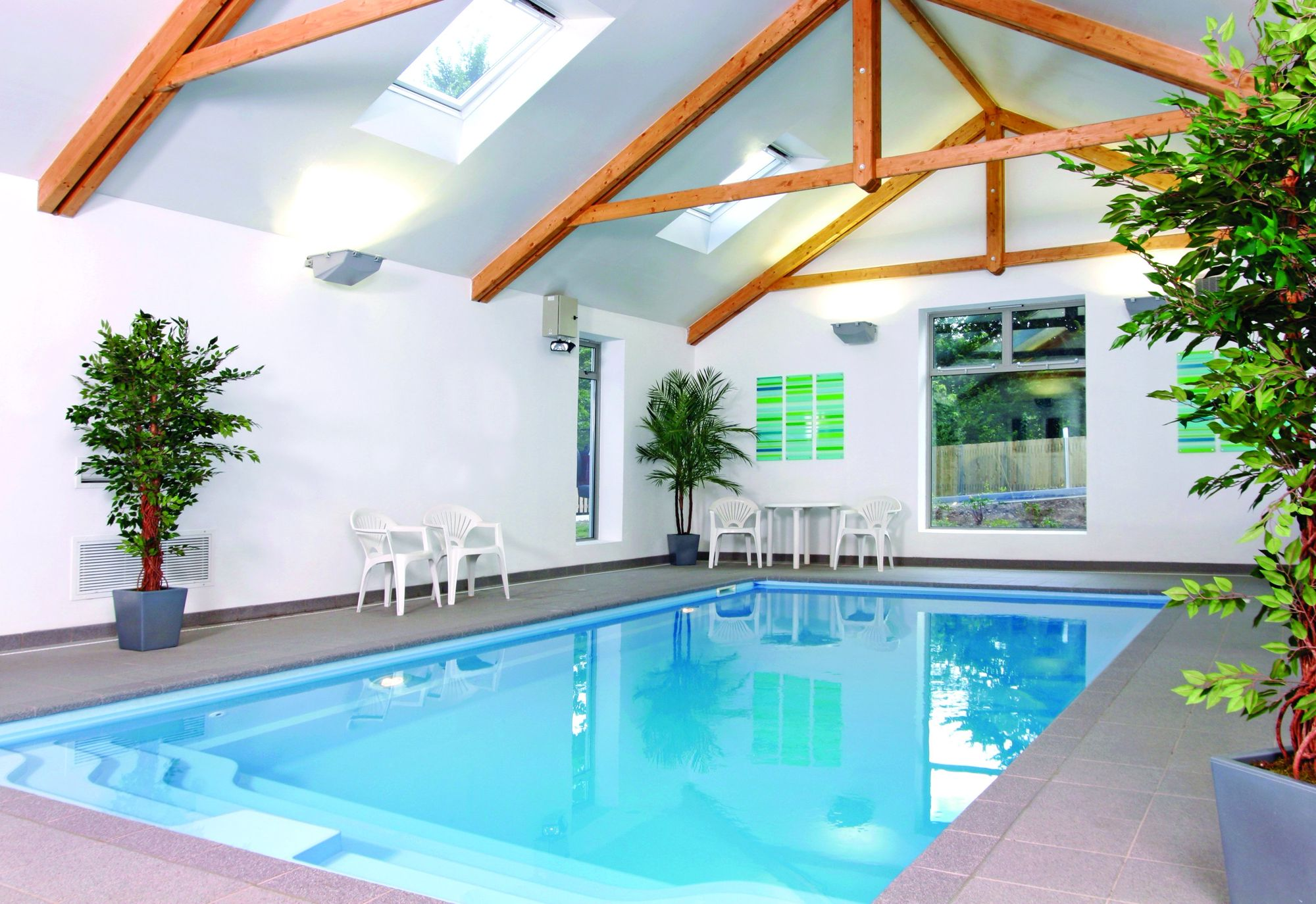 Self-Catering in Falmouth holidays at Cool Places
