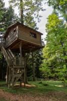 """""""Marmotte"""" Marmot Tree House"""