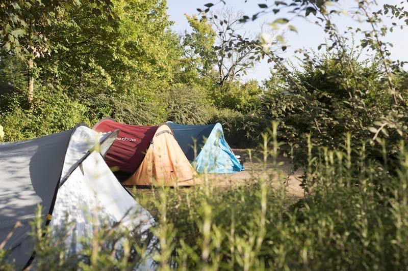 Camping D'Angers - Lac de Maine Avenue du Lac de Maine, 49000 Angers, Maine-et-Loire, France
