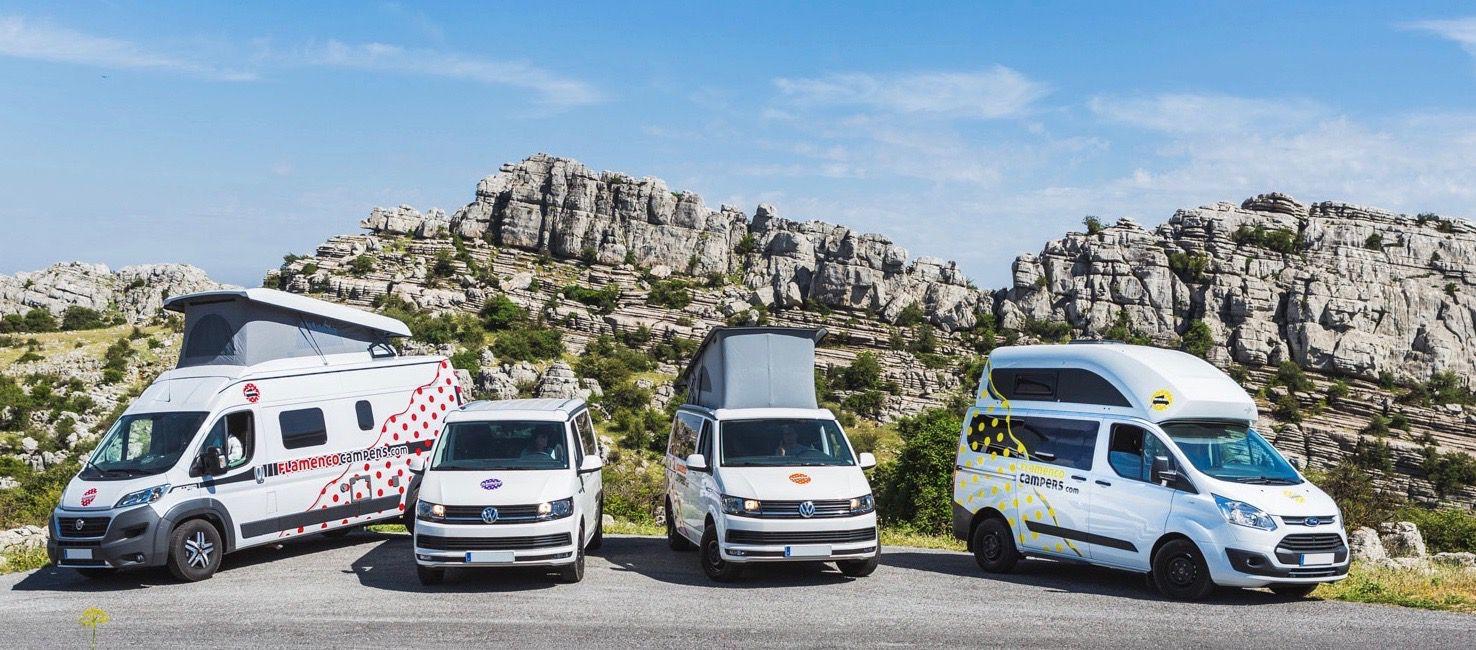 Flamenco Campers & Vans