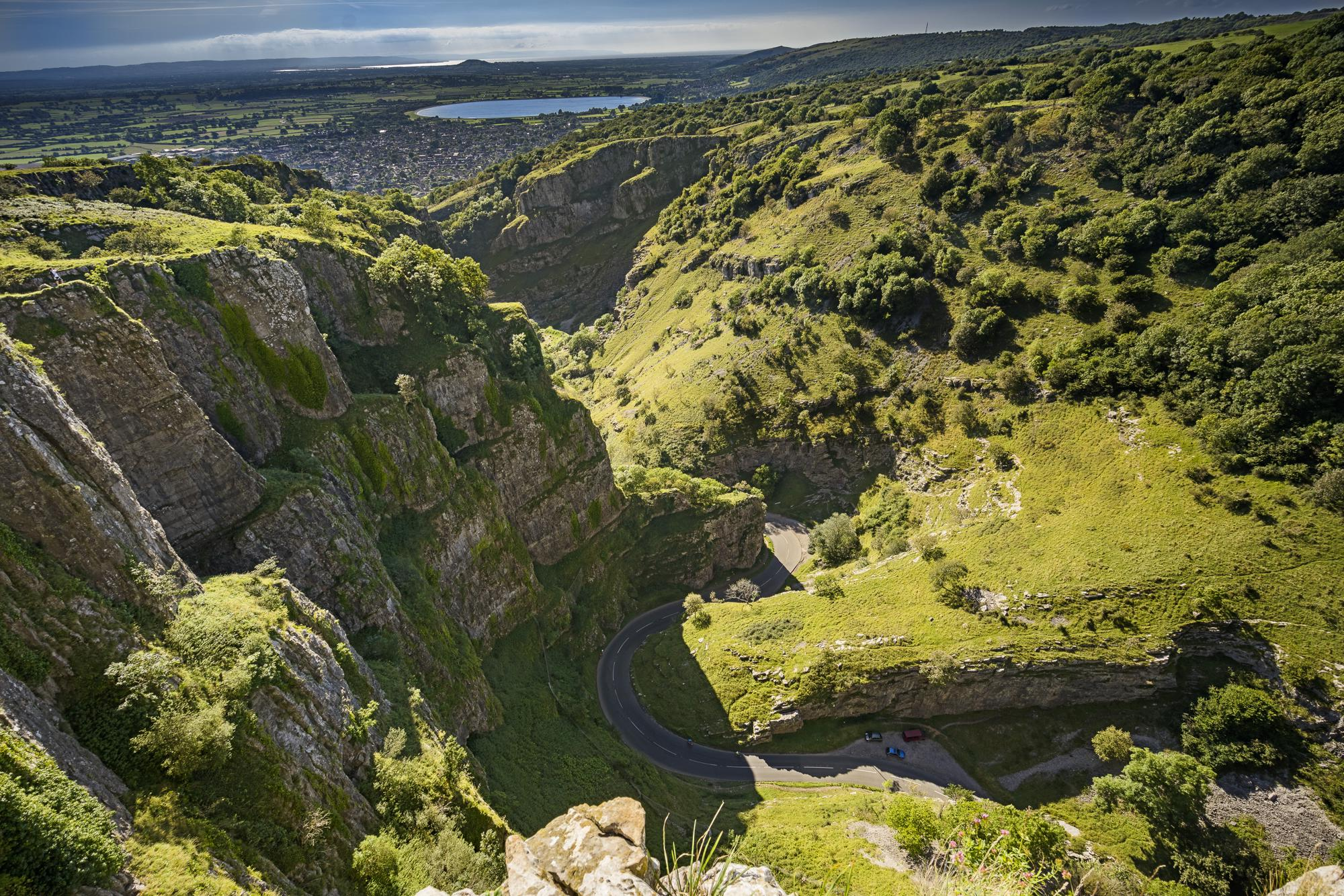 Cheddar Camping | Best campsites in Cheddar, Somerset