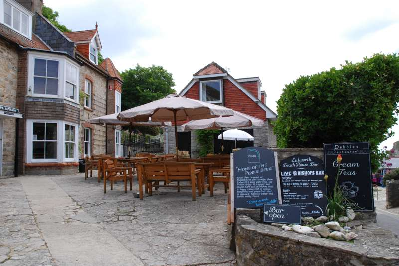 Dandelion Bistro at Lulworth Mill House