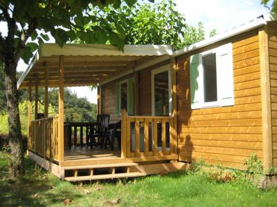 MOBIL-HOME EVOLUTION 33 -  6 PERS.
