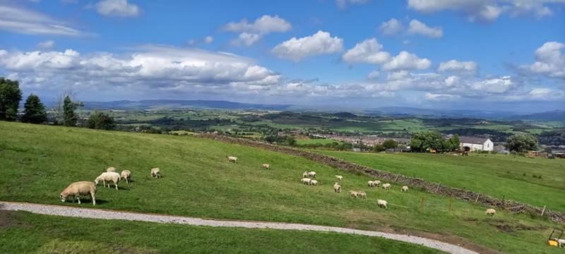 Craven View Shepherds Huts
