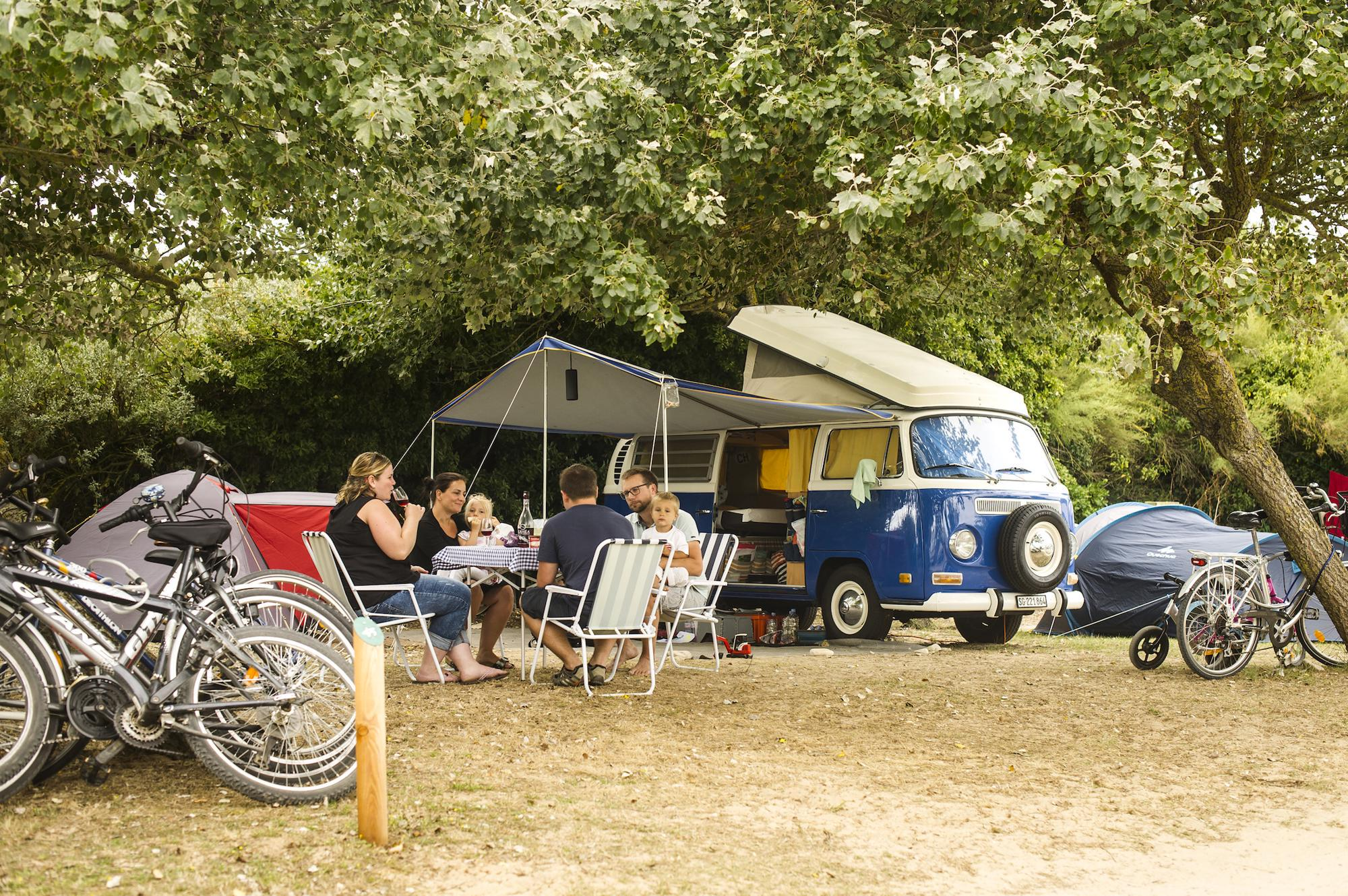 Campervan Hire in Europe | Motorhome Rental in France, Spain, Italy, Portugal and more.