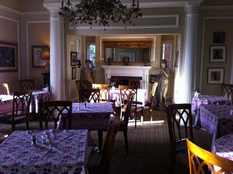 Langar Hall Restaurant