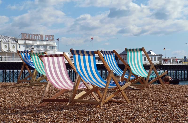 Brighton Camping | Best campsites near Brighton, Sussex