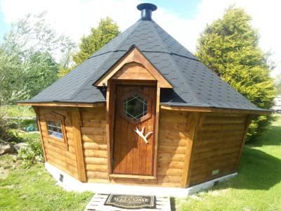 BBQ Lodge