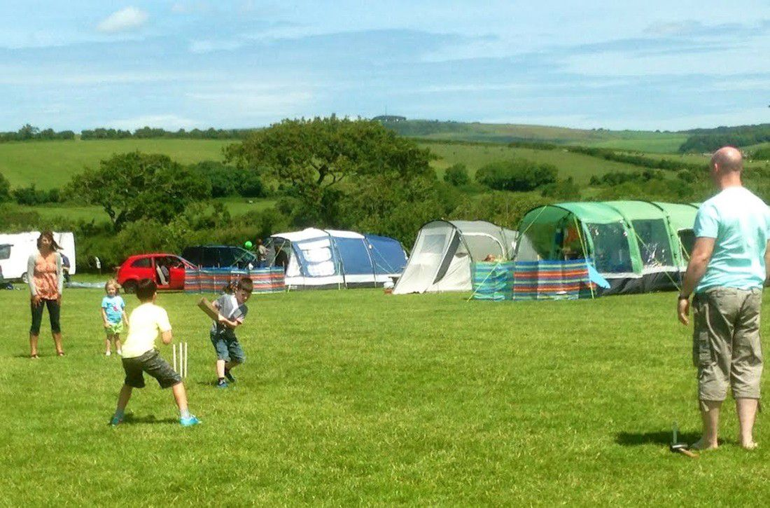 Friendly, family-orientated camping in the wonderful setting of the Dorset countryside.