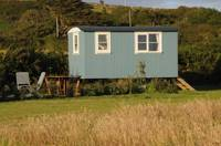 Luxury Shepherd's Hut