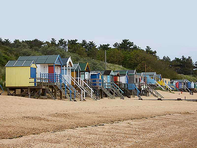 Wells-next-the-Sea