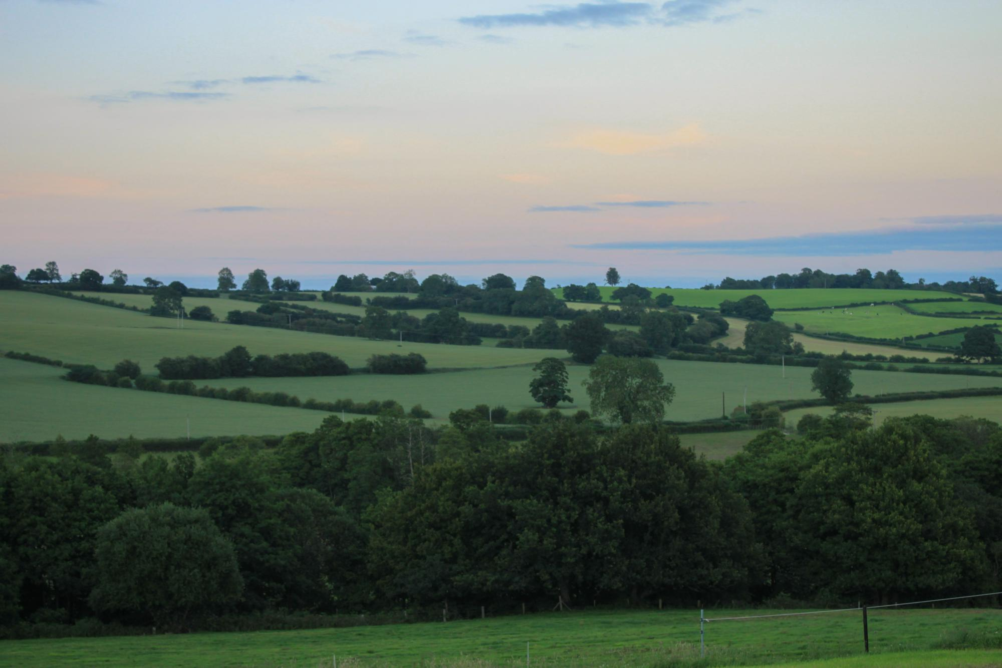 Uttoxeter Camping | Campsites in Uttoxeter, Staffordshire
