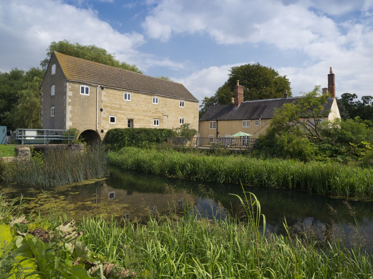 Self-Catering in Stamford holidays at Cool Places