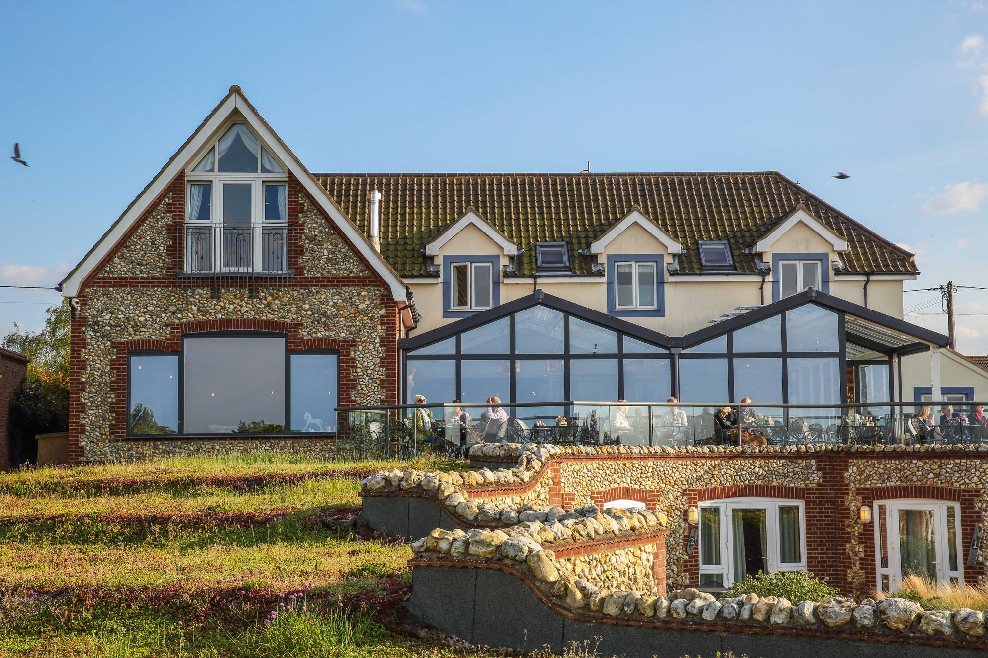 Anglian Country Inns - Cool Places to Stay in the UK