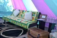 De Soleil Bell Tent
