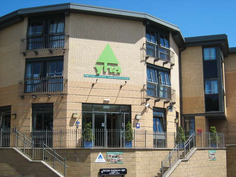 YHA Oxford 2a Botley Road Oxford OX2 0AB