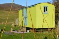Shepherds Hut for 4