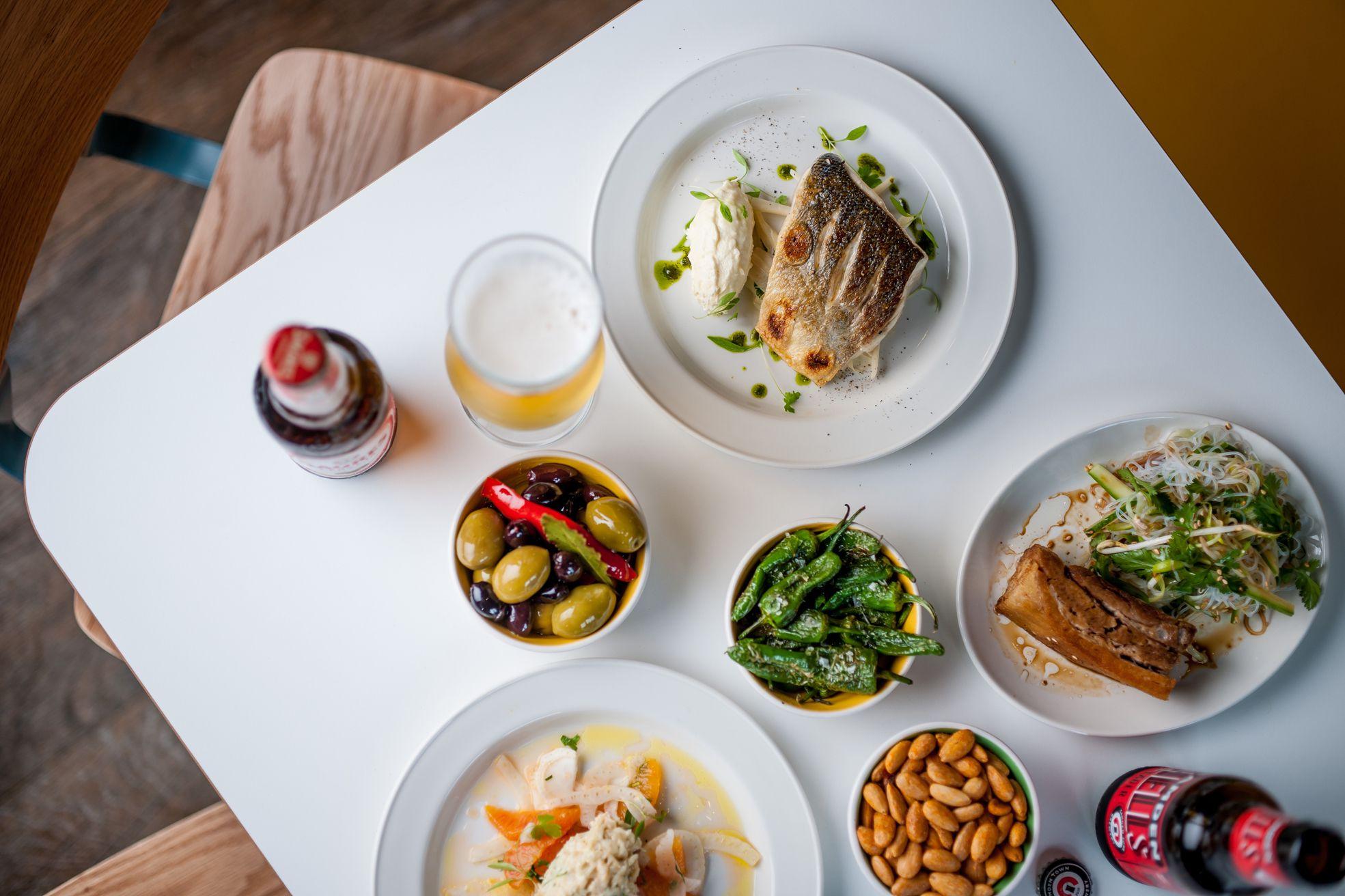 Little Plates Bar & Eatery