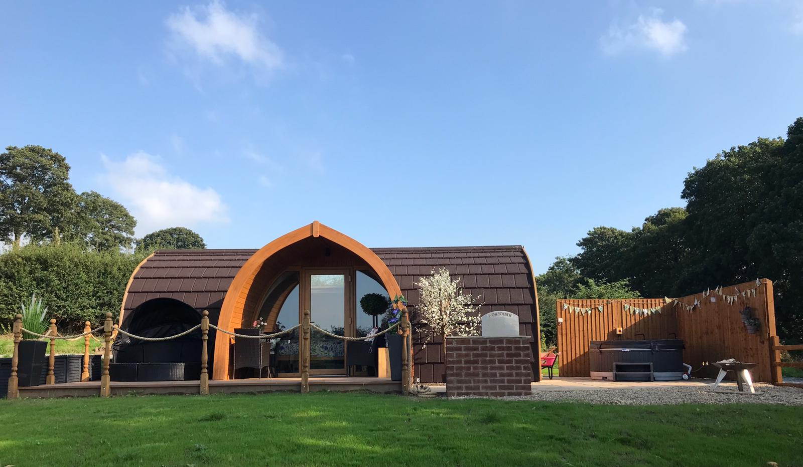 Campsites in North West England holidays at I Love This Campsite