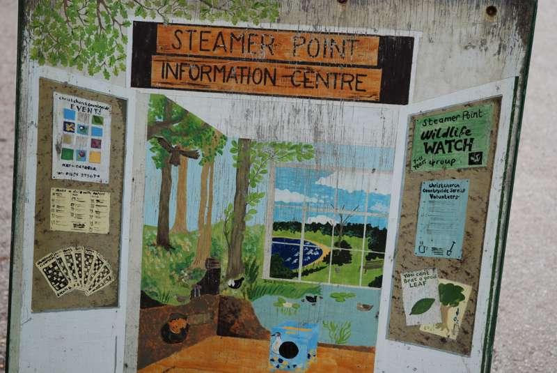 Steamer Point Nature Reserve