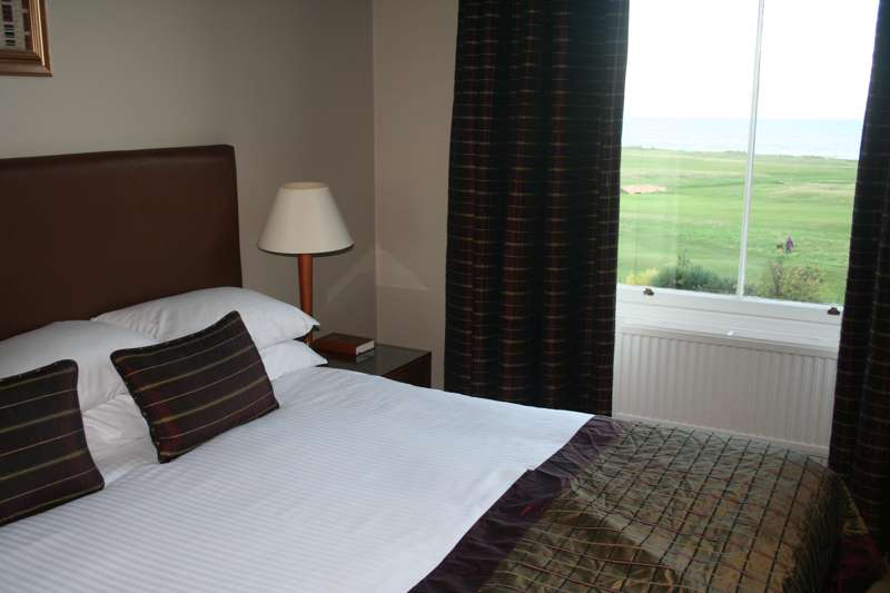 Macdonald Marine Hotel & Spa Cromwell Road North Berwick East Lothian EH39 4LZ