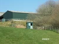 The Shepherd Hut