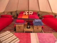 Bell Tent 4