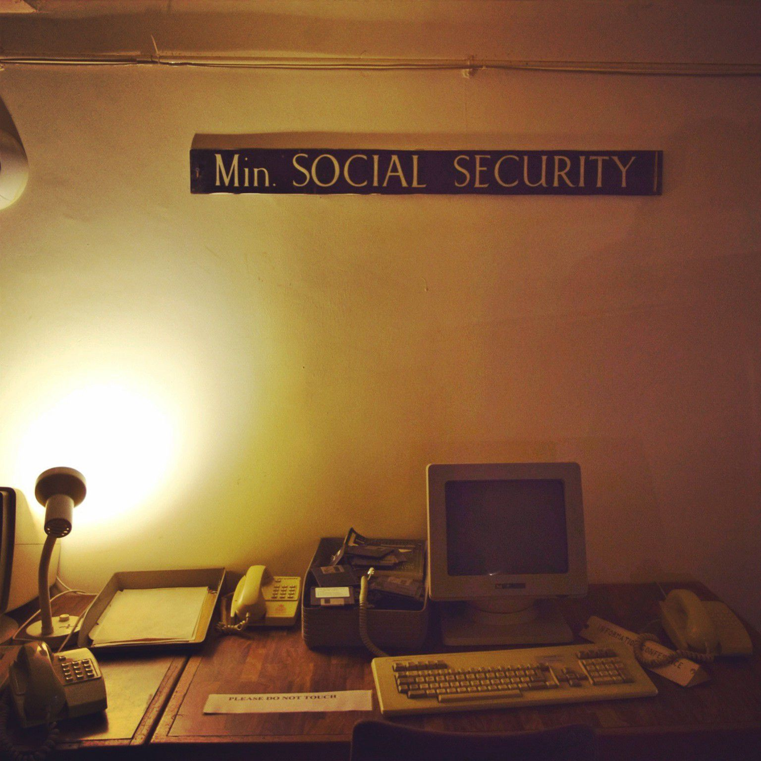 Secret Nuclear Bunker, Essex
