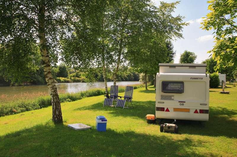 Caravan or campervan? – The great mobile home debate