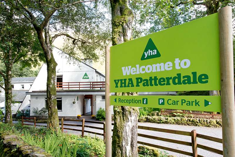 YHA Patterdale Penrith, Cumbria, CA11 0NW