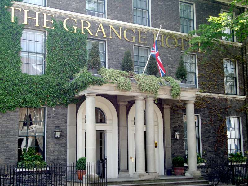 The Grange 1 Clifton York YO30 6AA