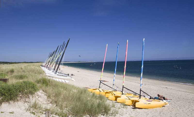 Campsites in Finistère – The Best Camping in Finistère