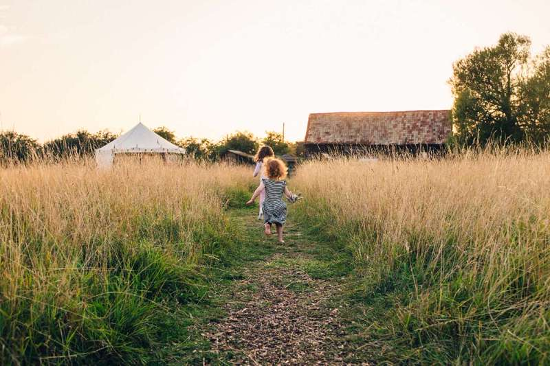 Family camping in Norfolk – The best family-friendly campsites