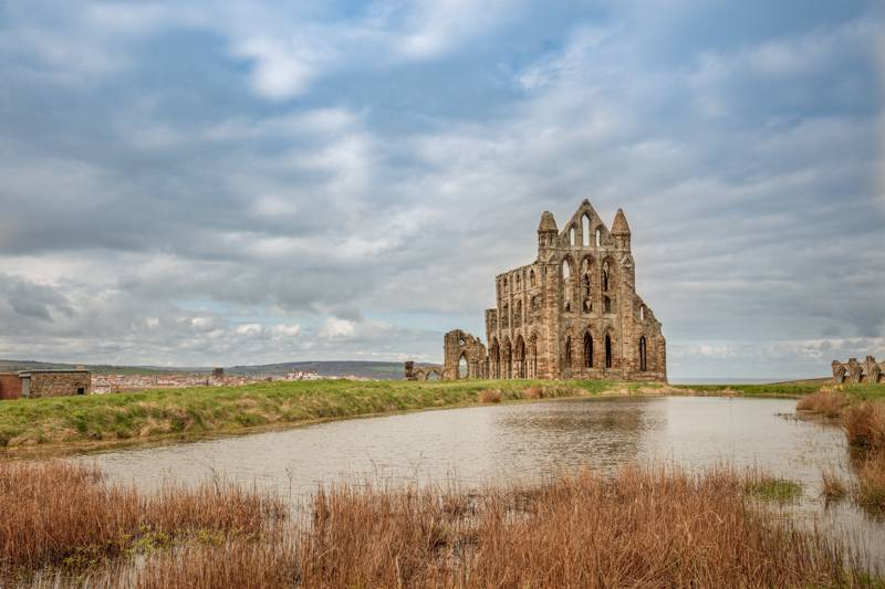 Whitby Camping | Campsites in Whitby, North Yorkshire