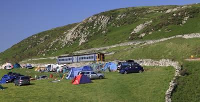 Cae Du Rhoslefain, Tywyn, Gwynedd LL36 9ND
