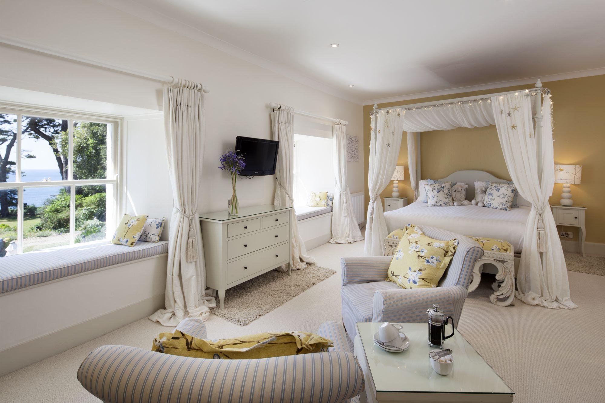Great Places to Stay in the the UK this winter and over Twixmas and New Year