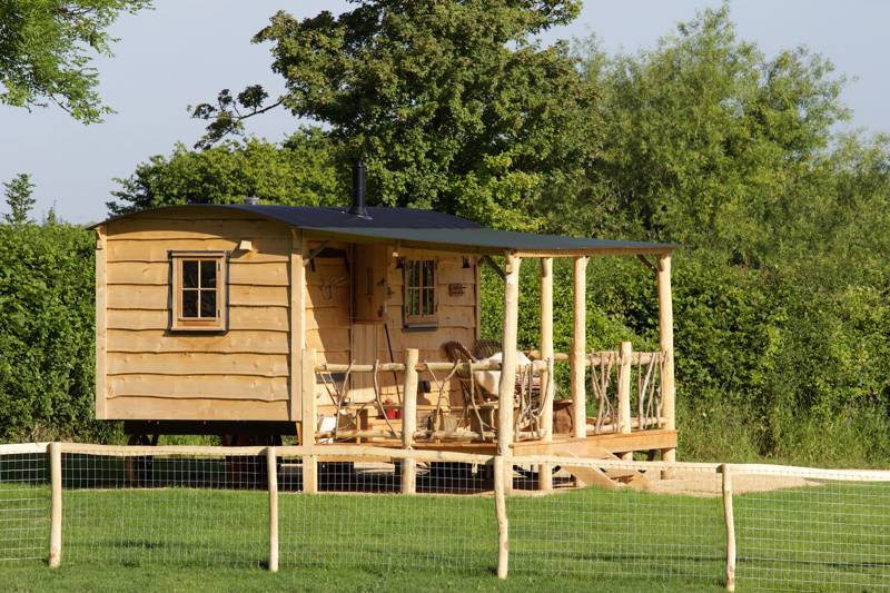 Cabins - Ranchers, Trappers or Gold Panners
