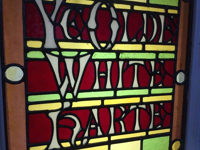 Ye Olde White Harte