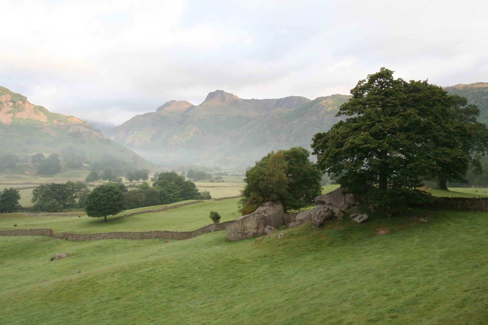 Grasmere Camping – Campsites near Grasmere, Lake District